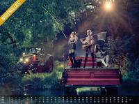 Kalendář ZETOR 2019 - limitovaná edice