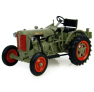Model traktoru ZETOR 25