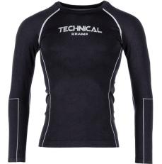 Tričko s dlouhým rukávem Technical KRAMP