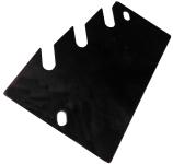 Krycí plech - 2S - Mita (JRL11) 45.415.005