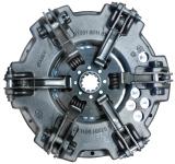 Motorová spojka - průměr 280 mm - LUK (MAJN) 50.021.901