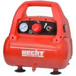 Kompresor bezolejový HECHT 2806