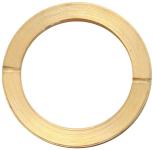 Opěrný kroužek D=25 (URI) 6745-3255