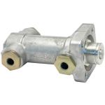 Vyrovnávač tlaku s ovládacím pístem (URI) 7011-6830