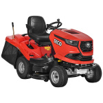 Zahradní traktor SECO Starjet UJ 102-23 P6 4x4
