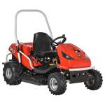 Mulčovací traktor SECO Crossjet