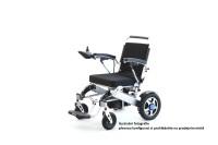 Elektrický skládací invalidní vozík SELVO i4500