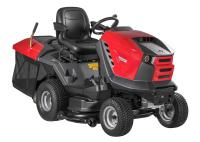 Zahradní traktor SECO  Starjet P6
