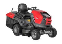 Zahradní traktor SECO Starjet P6 4x4