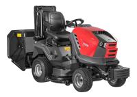 Zahradní traktor SECO Starjet P6 PRO
