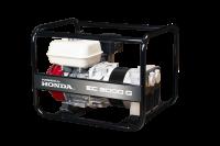 Jednofázová elektrocentrála HONDA EC 3000G