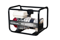 Jednofázová elektrocentrála HONDA EC 3000G AVR