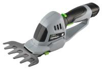 AKU malé ruční nůžky EGO CHT2001E