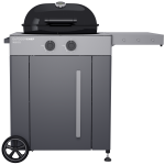 Plynový gril OUTDOORCHEF AROSA 570 G STEEL