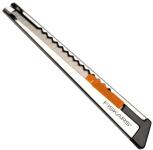 Odlamovací nůž celokovový úzký 9 mm FISKARS 1004619