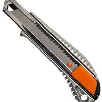 Odlamovací nůž celokovový 18 mm FISKARS 1004617