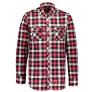 Pánská flanelová košile VALTRA
