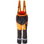 Protiprořezové pracovní kalhoty ECHO Pro XXXL