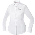 Dámská košile s dlouhým rukávem bílá VALTRA