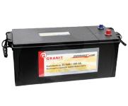 Baterie GRANIT 12V 180Ah 1050A(EN)