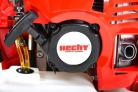 Motorový fukar HECHT 972 Profi - detail startéru