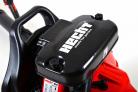 Motorový fukar HECHT 972 Profi - přidaný filtr pro použití v prašném prostředí