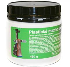 Plastické mazivo pro mazání sloupů štípačů dřeva SCHEPPACH