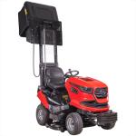 Zahradní traktor SECO Starjet Exclusive UJ 102-24 (P6) PRO