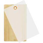 Prkénko s deskami 2 ks FISKARS Functional Form 1014229
