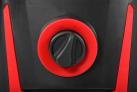 Tlaková myčka HECHT 323 - detail vypínače
