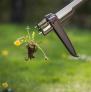 Vytrhávač plevele FISKARS SmartFit 1020125 - snadná a pohodlná likvidace plevele