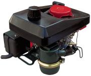 Dvoutaktní motor JIKOV 1447 spojka 80 mm