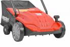 Elektrický provzdušňovač HECHT 1427 2 in 1 - velká kola