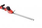 Elektrické tyčové nůžky na živý plot HECHT 675 - ocelová lišta o délce 51 cm