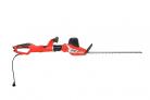 Elektrické tyčové nůžky na živý plot HECHT 675 s maximálním střihem materiálu 28 mm
