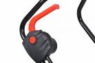 Elektrická sekačka HECHT 1000 - bezpečnostní spínač