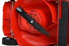 Elektrická sekačka HECHT 1000 - pracovní záběr sekačky je 32 cm