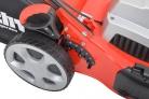 Elektrická sekačka HECHT 1846 4in1 - centrální nastavení výšky sečení