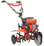 Benzínový kultivátor HECHT 796