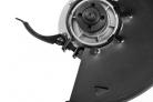 Elektrická úhlová bruska HECHT 1323 - nastavitelný kryt