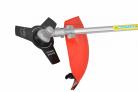 Motorový křovinořez HECHT 129 BTS - dodávaný žací nůž