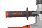 Elektrická vrtačka / kladivo HECHT 1028 - nastavitelná rukojeť