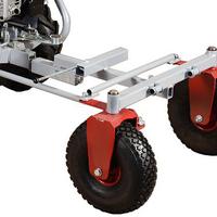 Podvozek řiditelného vozíku DAKR KOR-220
