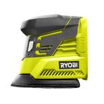 Aku vibrační bruska ONE+ RYOBI R18PS-0 (bez baterie a nabíječky)