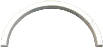 Axiální ložisko horní široké - 2. výbrus (M97) ZETOR 5501-0185