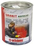 Barva GRANIT Nopolux 750 ml RAL 9006 - šedá