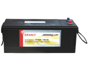 Baterie GRANIT 12V 140Ah 950A(EN)