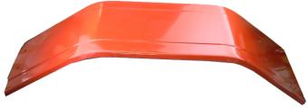 Blatník pravý přední - lakovaný (M92) ZETOR 6745-7008