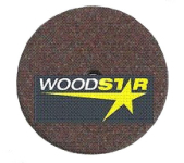 Brusný kotouč k ostřičce řetězů WOODSTER CS 03 100x10x4,5