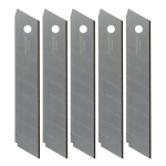 CarboMax břity pro odlamovací nůž 18mm 5 ks 1027232